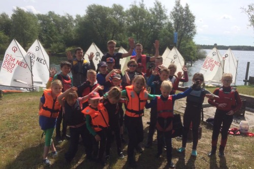 Watersportvereniging Zeewolde